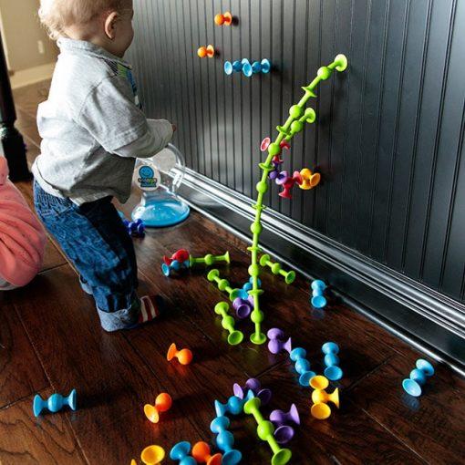 Squigz Fat Brain Toys
